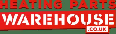 Heating Parts Warehouse Logo