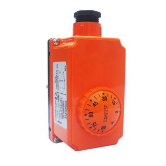 IMIT TC2 Thermostat LSC1