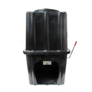 Smart Bunker Coal Dispenser