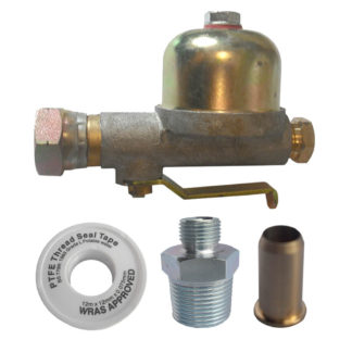Atkinson Tank Fitting Kit Updated Product Image