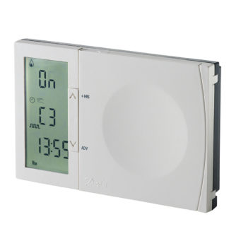 Danfoss 3 Zone Time Clock, FP735Si