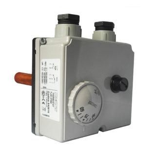 IMIT TLSC Dual Thermostat DSBH