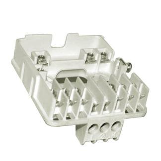Riello G3 Burner Control Box Base - 3002278