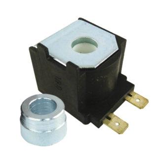 Riello RDB Burner Solenoid Coil - 3008648