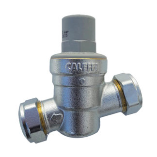 Caleffi Pressure Reducing Valve, 22mm - 533651