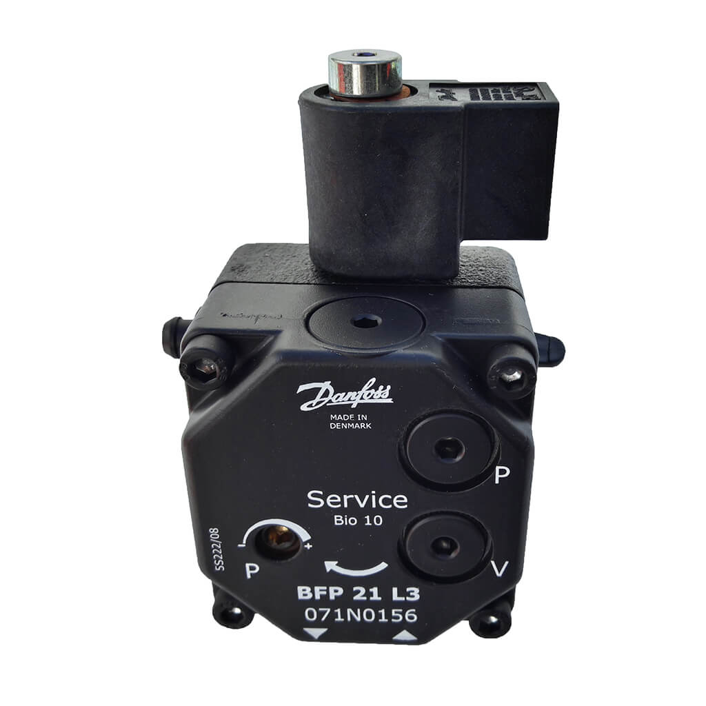 Danfoss Oil Pump, BFP 21 L3, 071N0156