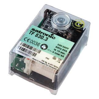 Satronic Tf830.3 Control Box
