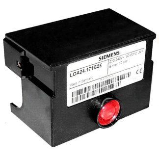 Siemens Control Box 220-240V LOA24.171B2E