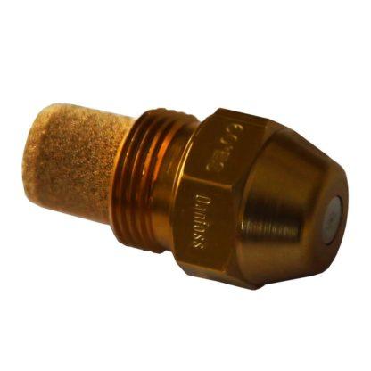 Danfoss Oil Nozzle, 60° EH