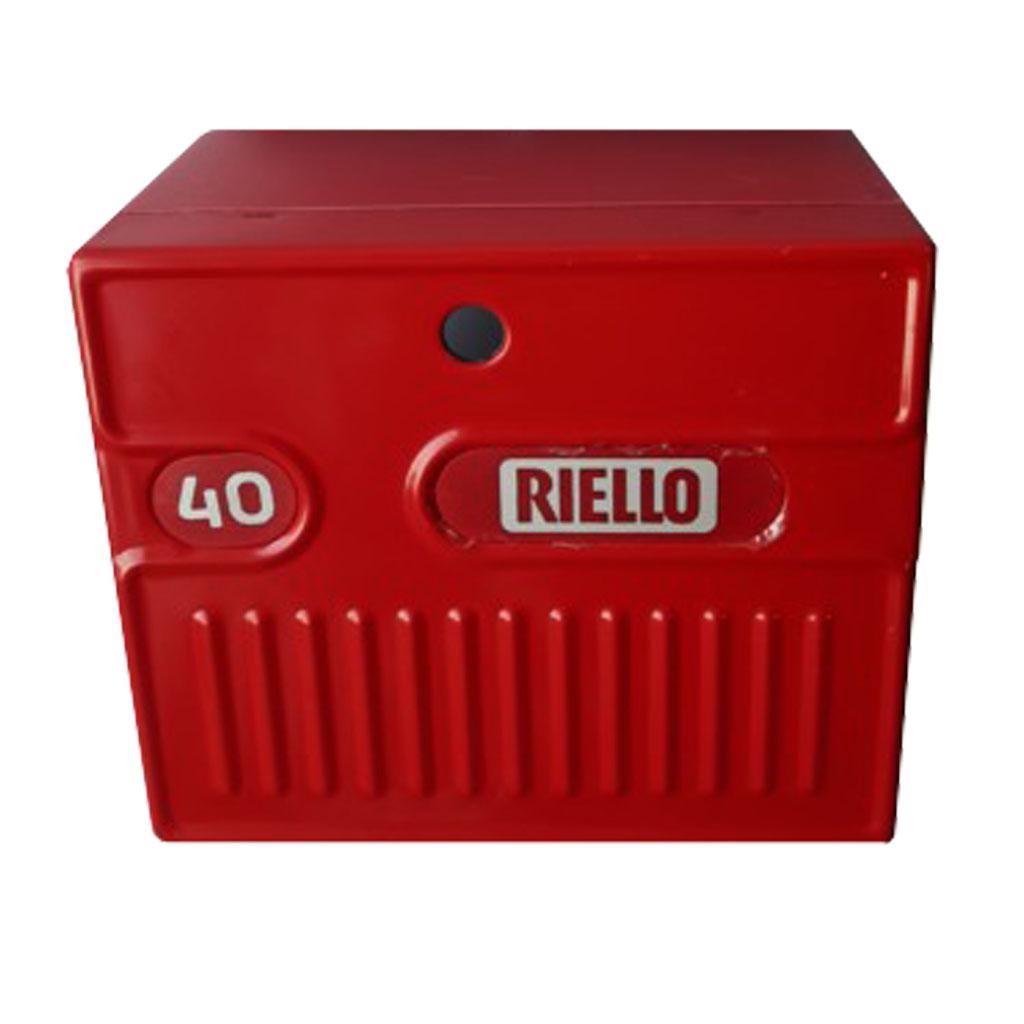 Riello R40 3GB Cover