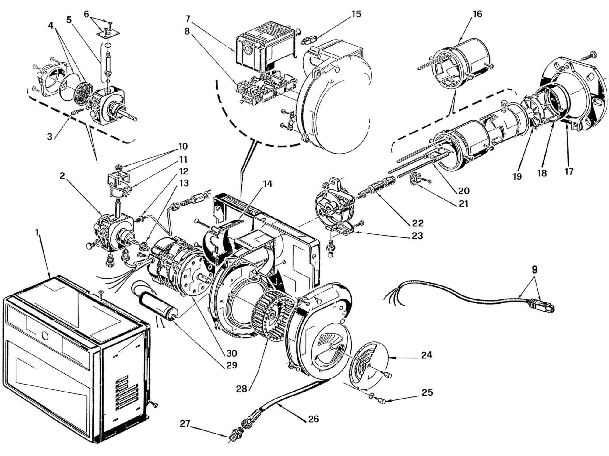 chevy cobalt engine partment diagram