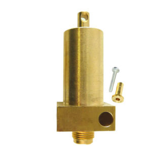 Riello G3 Burner Short Hydraulic Ram - 3020500