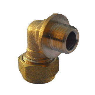 "1/4"" x 10mm Elbow 616"