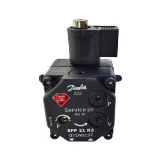 Danfoss Pump BFP21 R3, 071N0157