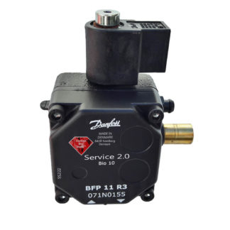 Danfoss Oil Pump BPF11 R3 071N0155