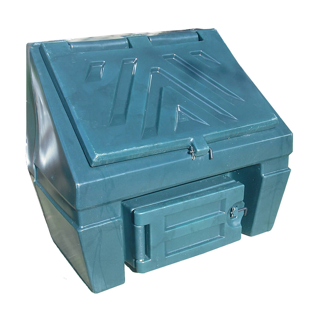 Green Coal Storage Bunker 150kg