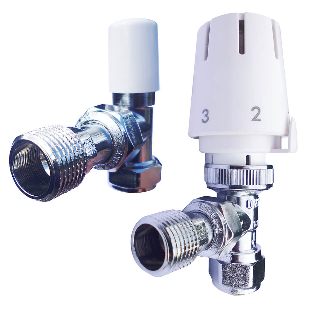 Altecnic Eres Thermostatic Radiator Valve