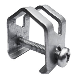 Riello Electrode Clamp - 3006552