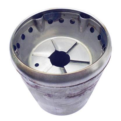 Riello RDB T3 Combustion Head - 3002447