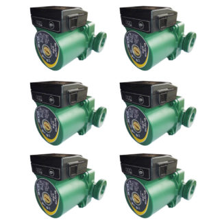 DAB Evosta Circulating Pump, 40-70/130, pack of 6