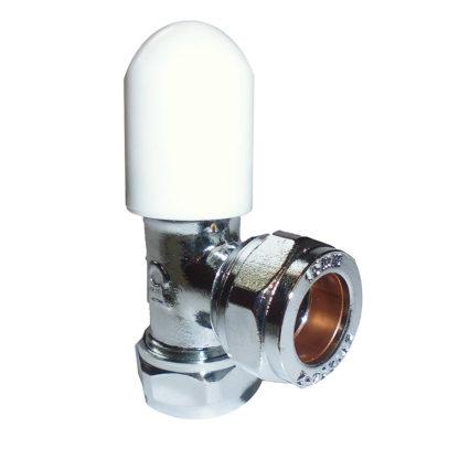 Primaflow 15mm Angled TRV