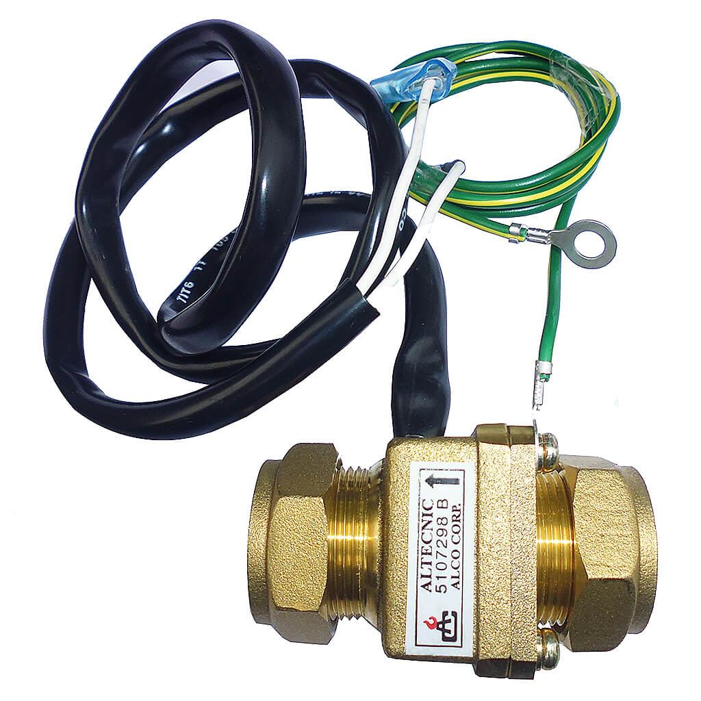Flow switch kit heating parts warehouse