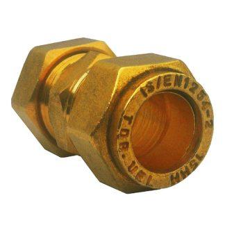 Compression Straight 15mm-1/2'' 315