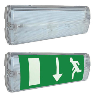 Eterna Emergency Lighting YD630M