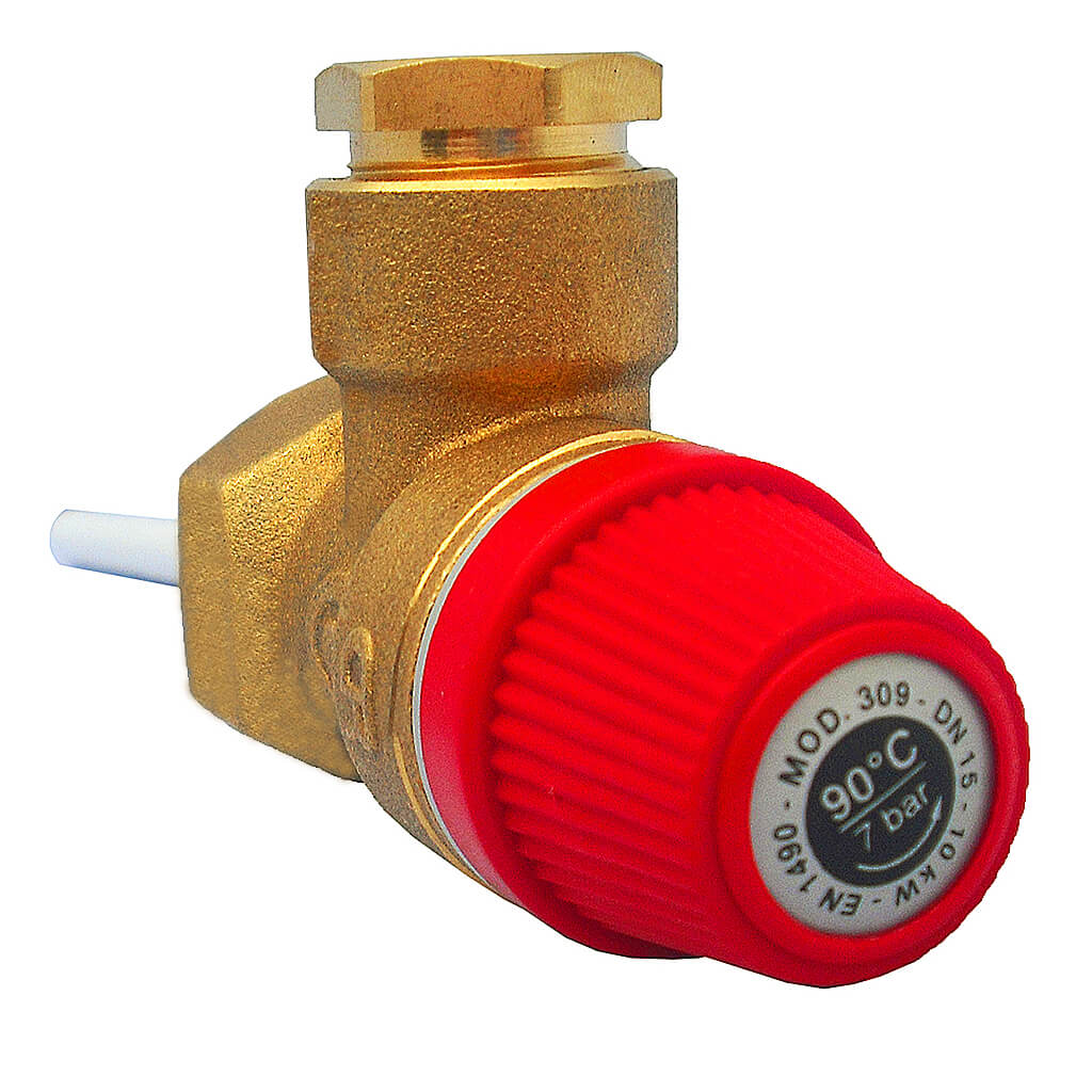 Grant 2 5 Bar Pressure Relief Valve Mpcbs50 Heating
