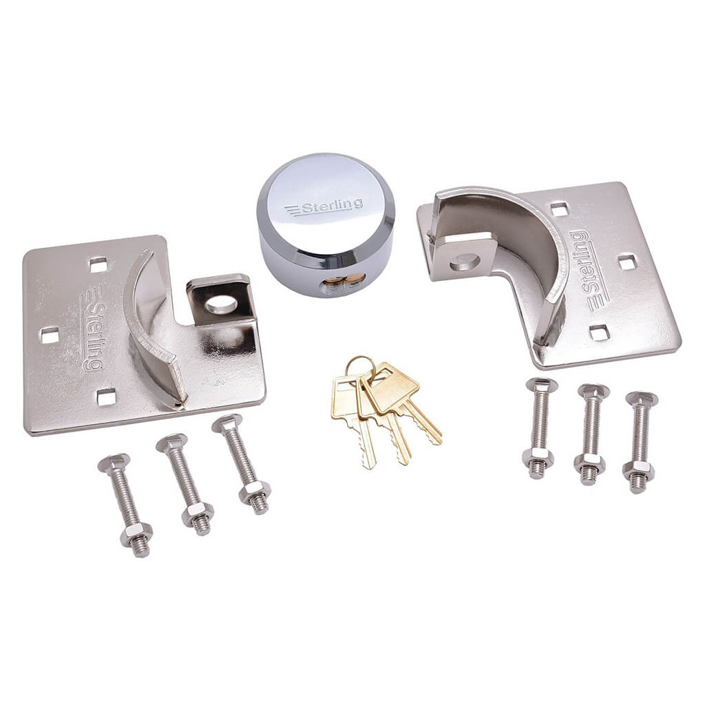 Sterling Heavy Duty Van Lock Phs104e Heating Parts