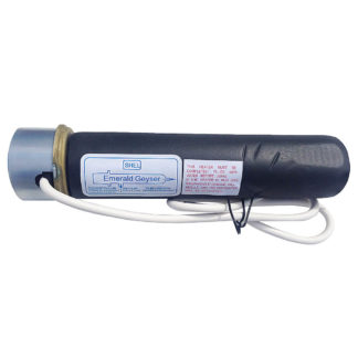 Willis External Immersion Heater