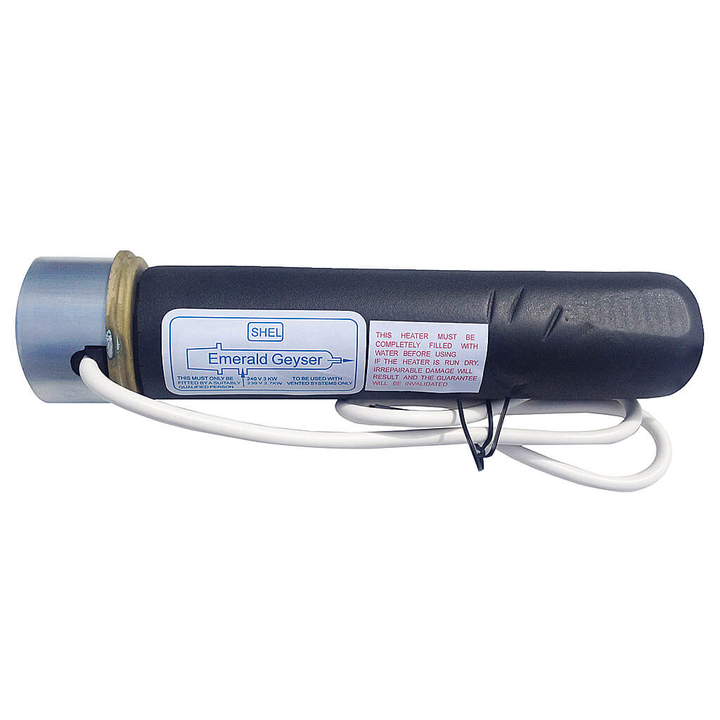water immersion heater