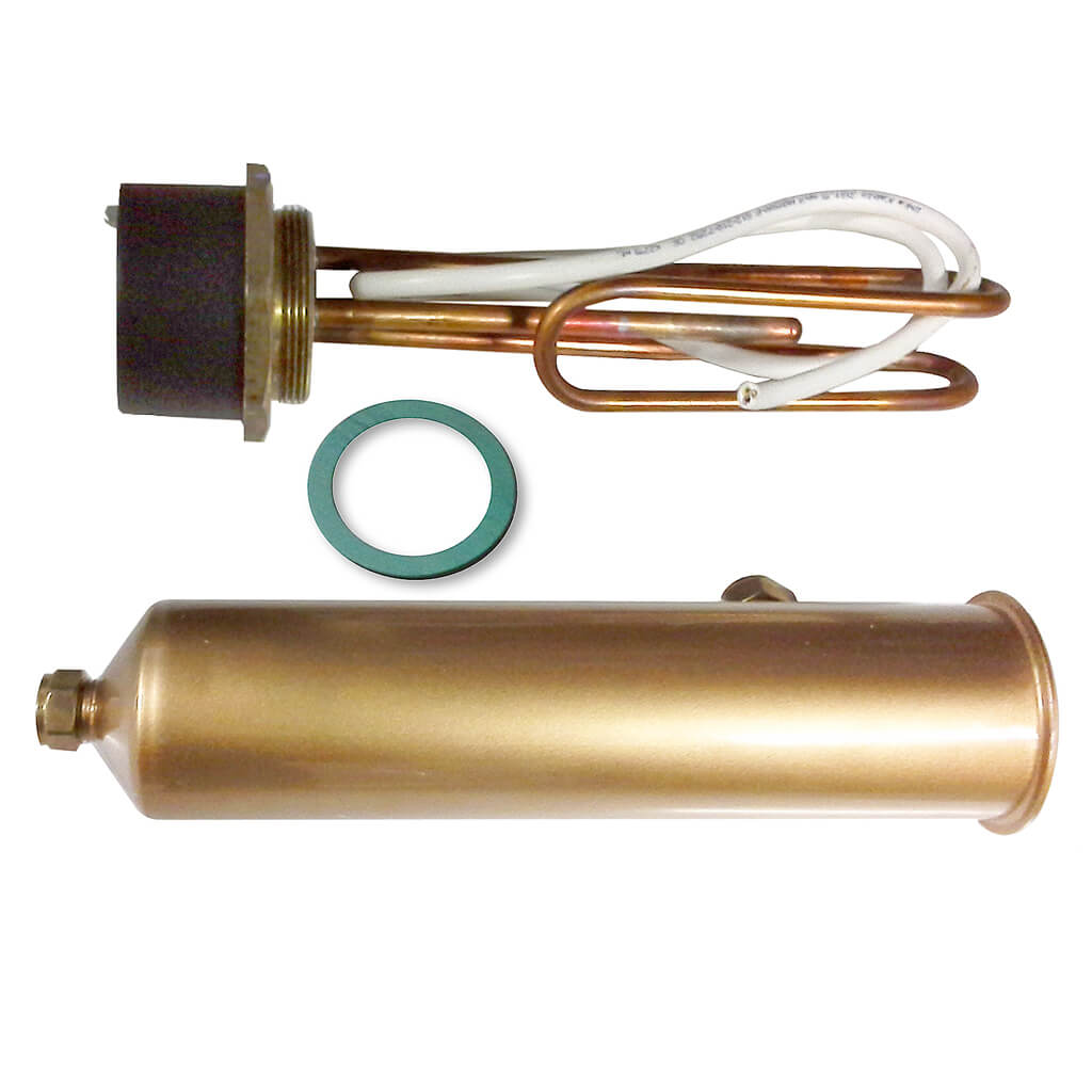 Willis External Immersion Heater Heating Parts Warehouse