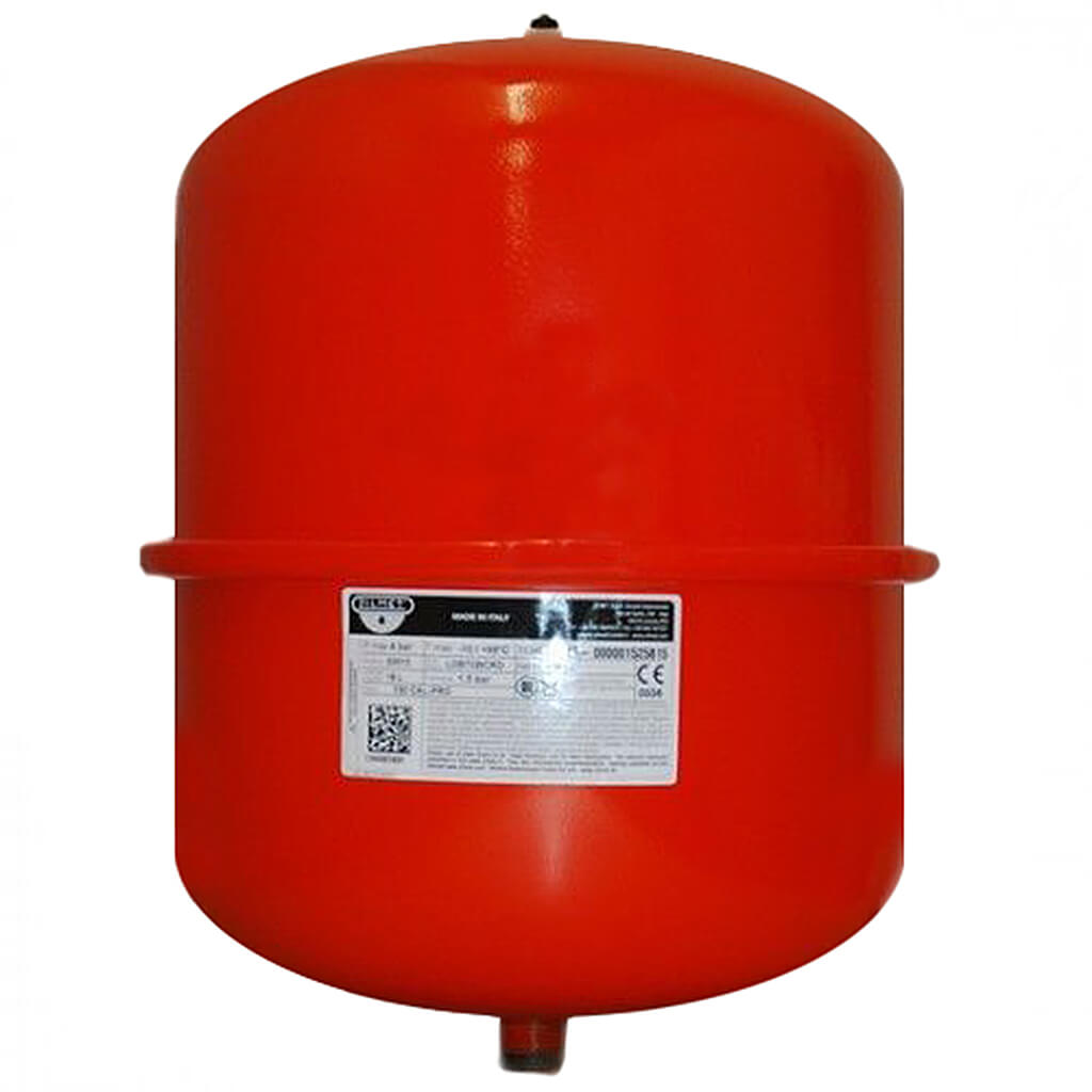 Zilmet Expansion Vessel 18 Litre
