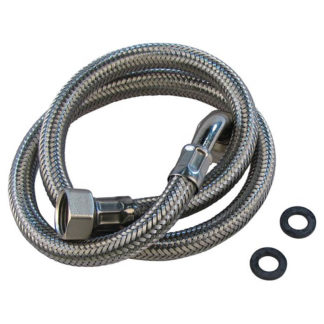 Grant Euroflame Flexible Oil Hose Line 450mm Top Photo