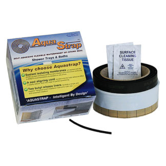 Sealux Aquastrap 2300mm Sealing Strip