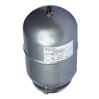 ATC, Kit A, 2 litre expansion tank / vessel