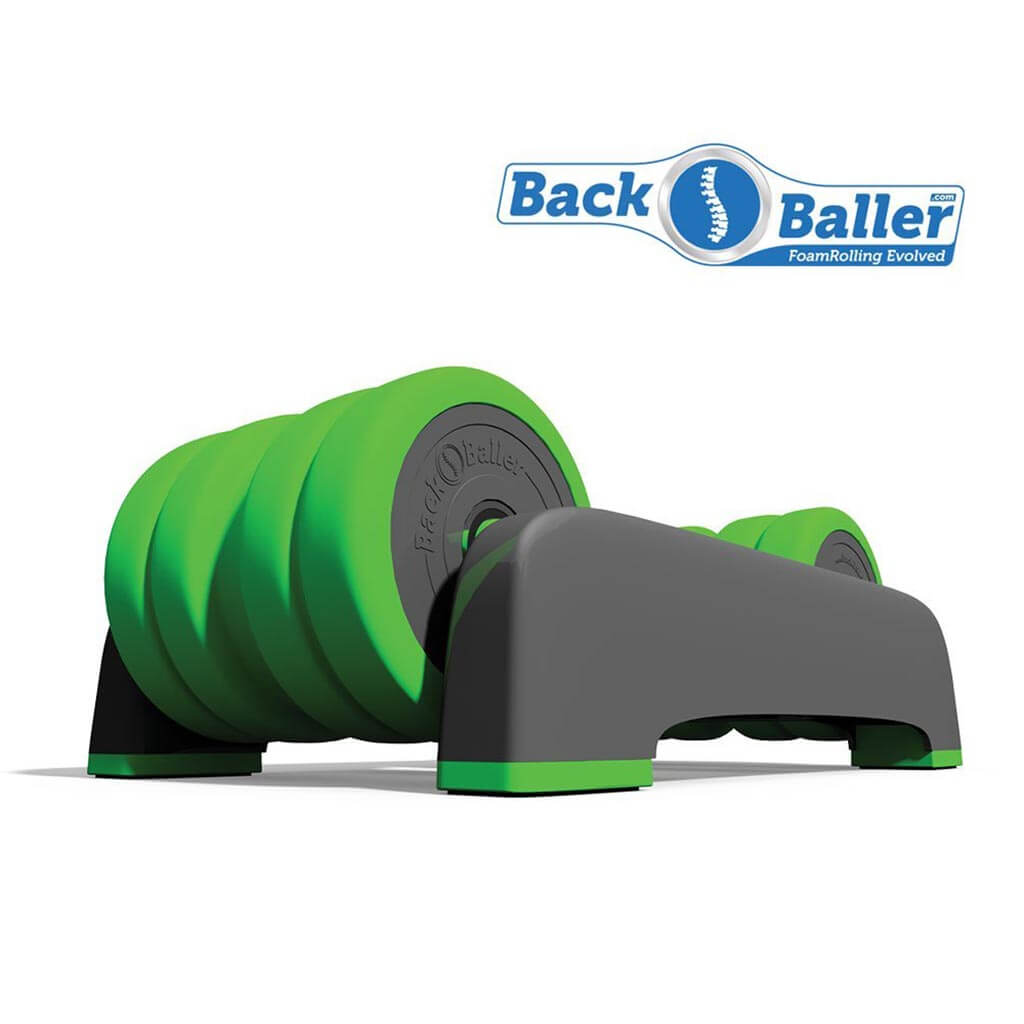 BackBaller Foam Roller