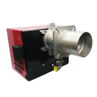 Riello 40 GS20 Gas Burner