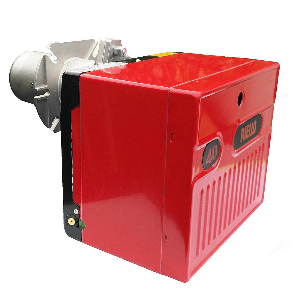Riello R40 Gs10 Gas Burner Heating Parts Warehouse