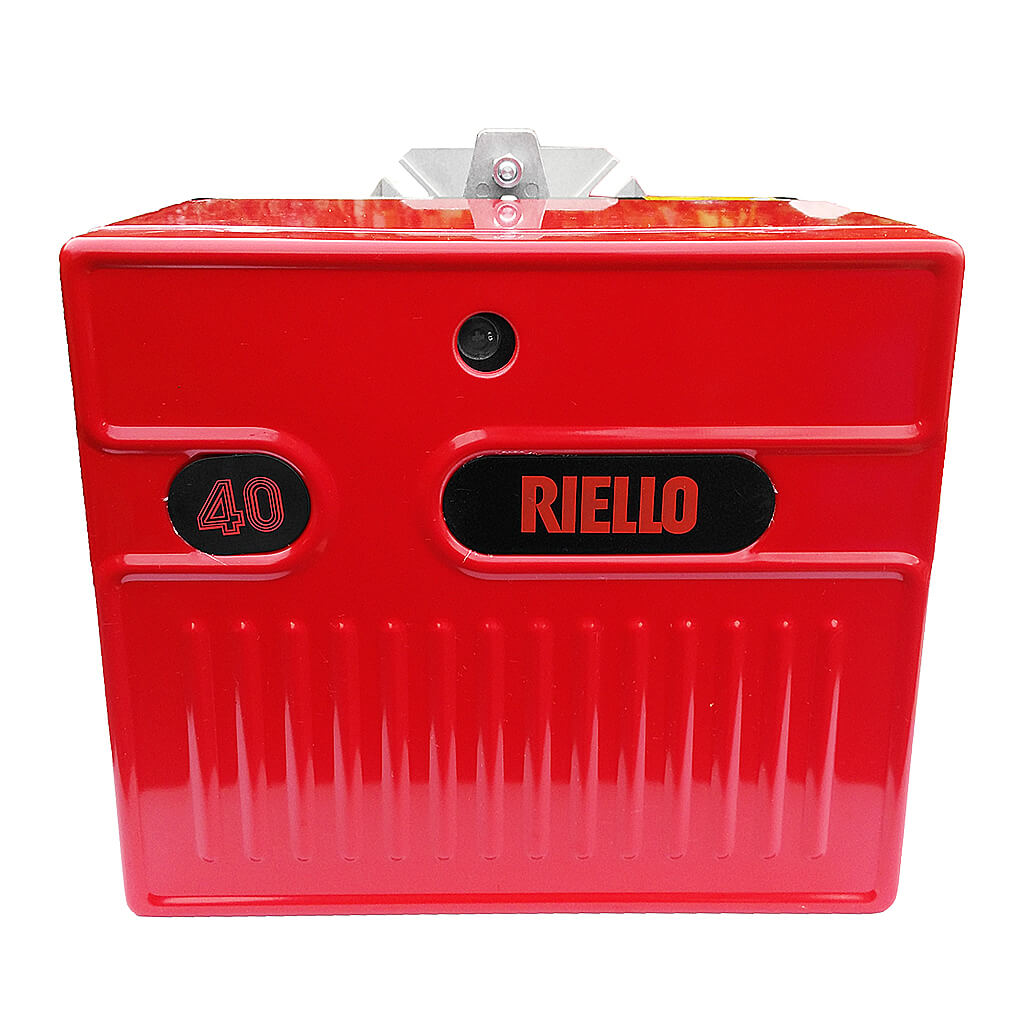 Riello R40 Gs5 Gas Burner Heating Parts Warehouse