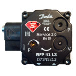 Danfoss BFP41 L3 Oil Pump 071N1213