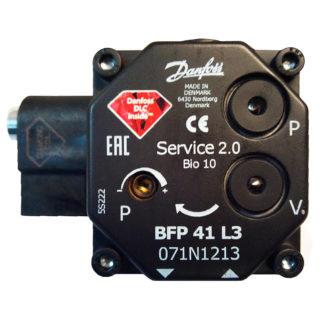 Danfoss BFP41 L3 Oil Pump 071N1213