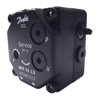Danfoss Oil Pump 071N1213 Right Side Photo