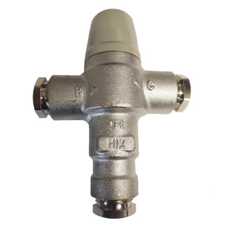 Firebird Combi Thermostatic Mixing Valve ACCCOMTMV