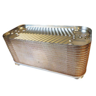 Firebird Combi 31 Plate Heat Exchanger ACC031PHE