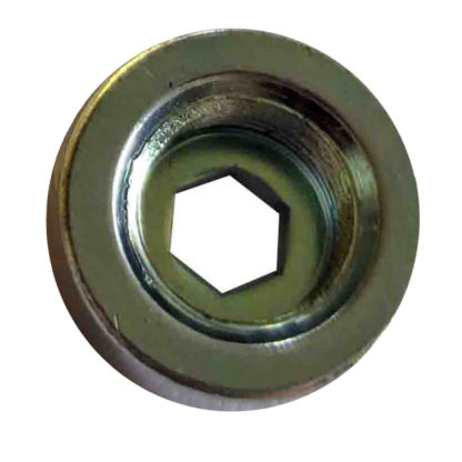 Danfoss Oil Pump Solenoid Valve Nut