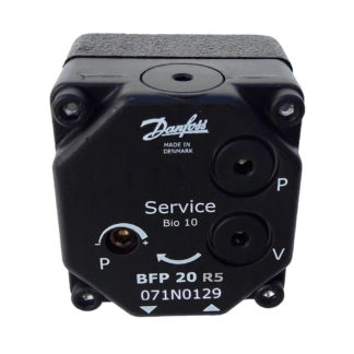 Danfoss Oil Pump BFP 20 R5, 071N0129