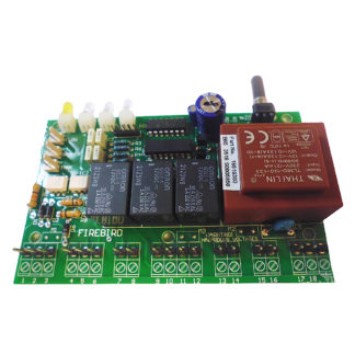 Grant Sensor For PCB White MPCBS98 J1028/1DH
