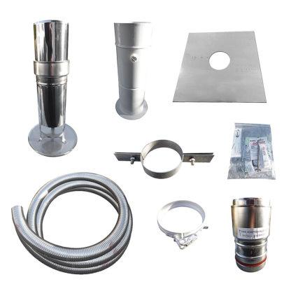 Grant Flue 6m Flex GFKIT6100 Kit